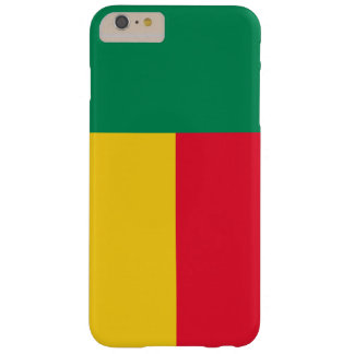 Benin Flag Phone Case