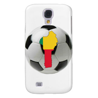 Benin football soccer samsung galaxy s4 case