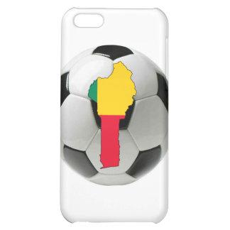 Benin football soccer case for iPhone 5C