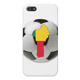 Benin football soccer iPhone 5 cover