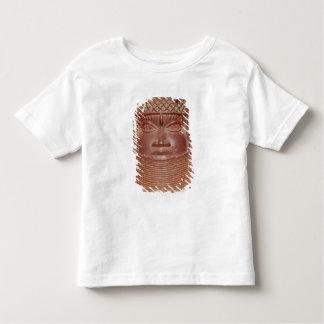 Benin mask toddler T-Shirt
