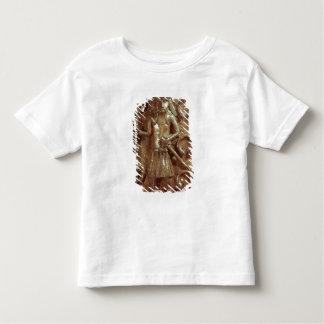 Benin plaque toddler T-Shirt