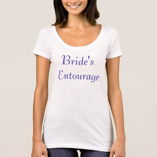 Benita's Bachelorette Tshirt