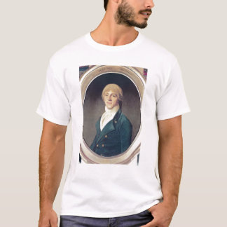 Benjamin Delessert T-Shirt