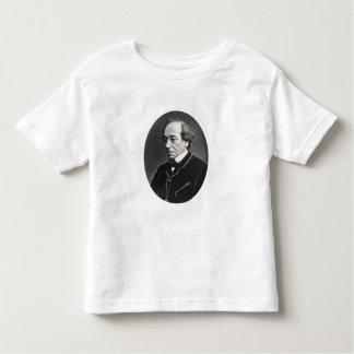 Benjamin Disraeli  c.1874 Toddler T-Shirt