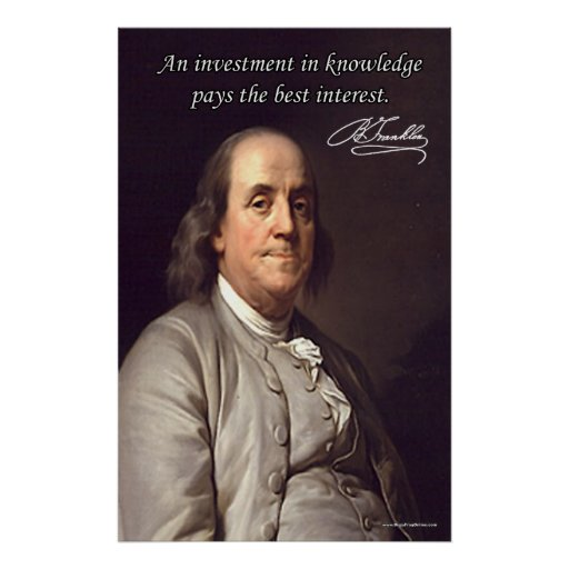 benjamin franklin essay Critical essays critical opinions of the autobiography of benjamin franklin bookmark this page manage my reading list no man now has so strong a hold on the habits and manners of the people.