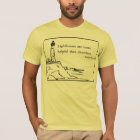 Benjamin Franklin Quotes T-Shirt