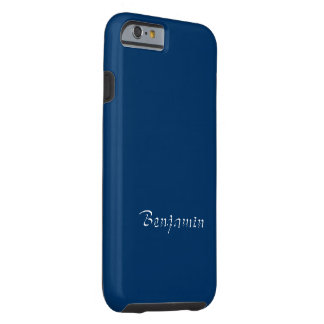 Benjamin Gray Tough Xtreme iPhone 6 case