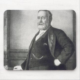 Benjamin Harrison (1833-1901), 23rd President of t Mouse Mat