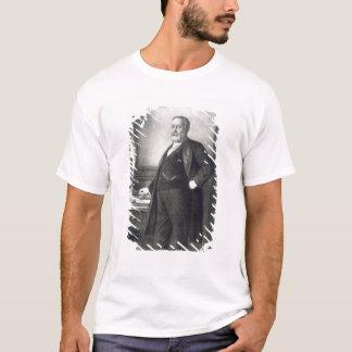 Benjamin Harrison (1833-1901), 23rd President of t T-Shirt