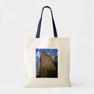 Benjamin Hotel Midtown Skyscraper, New York City Bag