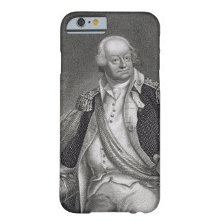 Benjamin Lincoln (1733-1810) (engraving) Barely There iPhone 6 Case