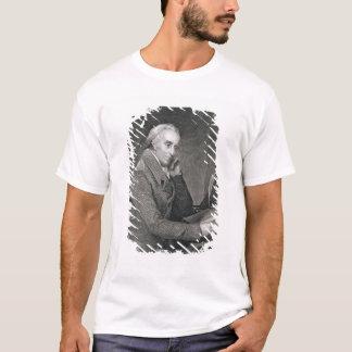 Benjamin Rush, engraved by Richard W. Dodson (1812 T-Shirt