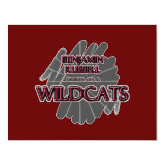 Benjamin Russell Wildcats - Alexander City, AL Invite