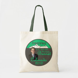 BENNET Senate Bag