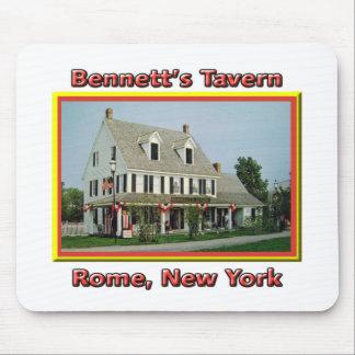 Bennett s Tavern Mousepad