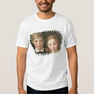 Benno six years and Elna, four years, 1864 T Shirts