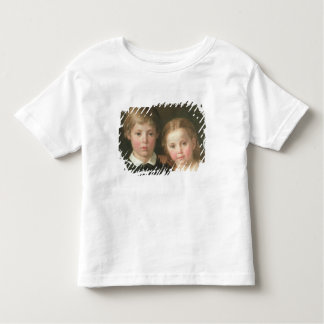 Benno six years and Elna, four years, 1864 Tee Shirts