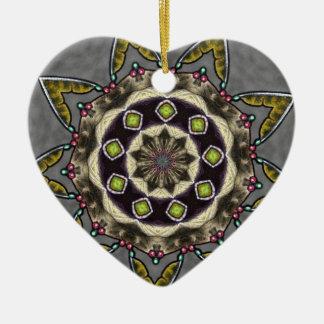 Bennu Blender 1 Ornament Heart