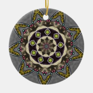Bennu Blender 1 Ornament Round