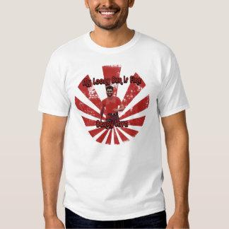 Benny Lava Burst Tee! T-shirt