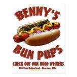 Benny's Bun Pups
