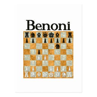 Benoni Postcard