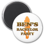Ben's Bachelor Party