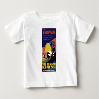 Benson Murder Case Shirt