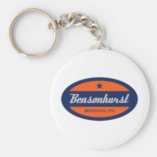 Bensonhurst Key Ring