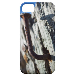 Bent Nail in the Sun iPhone 5 Cover