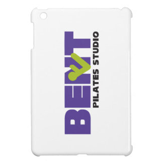 Bent Pilates iPad Mini Case
