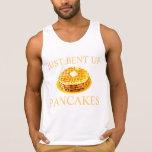 bent up pancakes t shirts