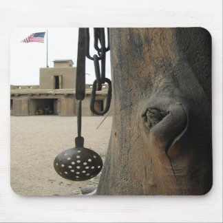 Bents Old Fort Mousepad
