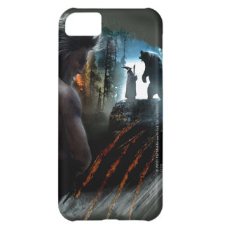 BEORN™ And Gandalf Graphic iPhone 5C Case
