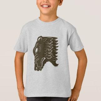 BEORN™  Bear Head Symbol T-Shirt