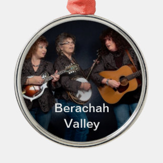 Berachah Valley Ornament