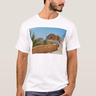 Berber village in Tunisia. T-Shirt