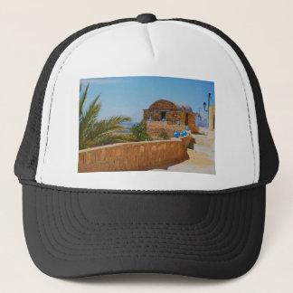 Berber village in Tunisia. Trucker Hat