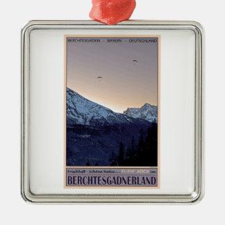 Berchtesgaden - Fliege Hoch! Christmas Ornament