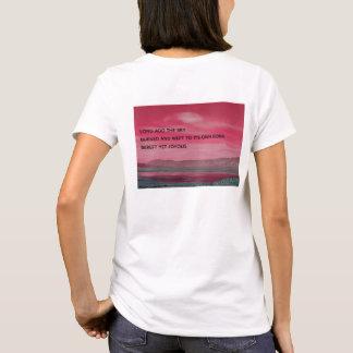 Bereft Yet Joyous T-Shirt