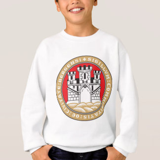 Bergen City Seal Sweatshirt