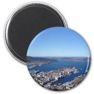 Bergen Magnet