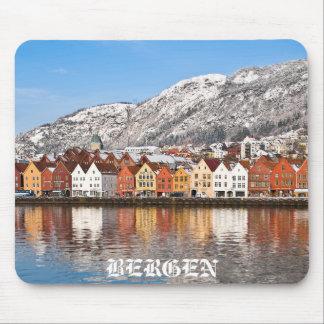 Bergen Mouse Mat
