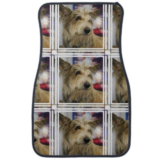 Berger Picard Dog Floor Mat