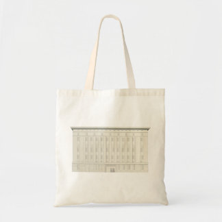 Berghain Berlin Tote Bag