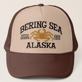 BERING SEA ALASKA Hat
