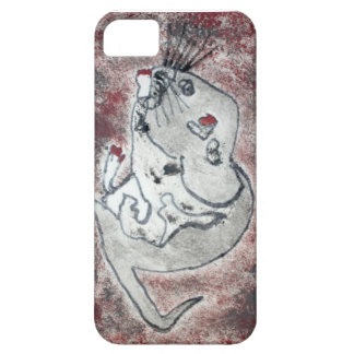 Berka, The Cool Chick iPhone 5 Case