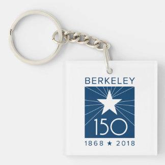 Berkeley 150 Keychain