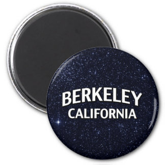 Berkeley California Magnet